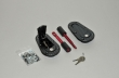 Aerocatch 120-3100  Carbon Plus Flush Kit